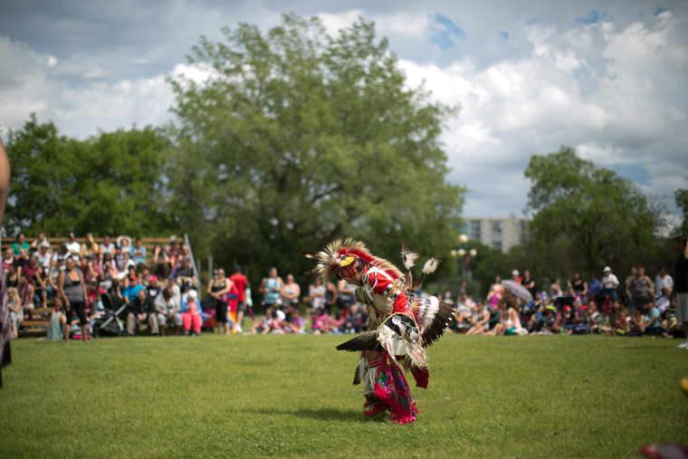 Aboriginal Day Live 2016 Was Unapologetically Resistant