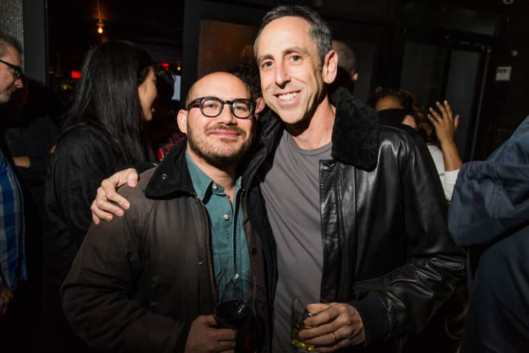 The FADER's 100th Release Party Was Pure Fire