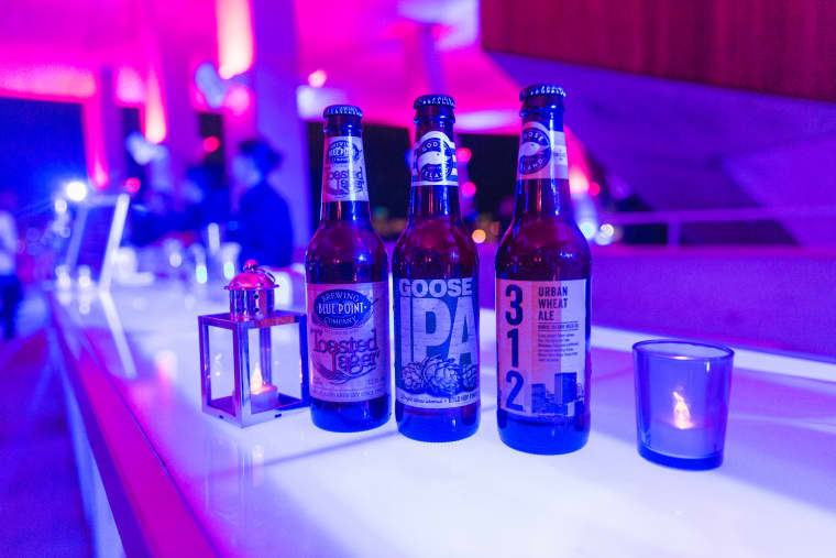 See Photos from Friday's FADER x Toyota Avalon Nights Party