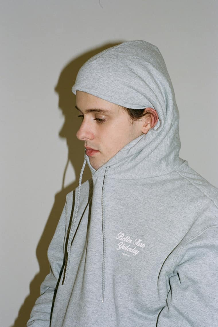 The Good Company's New Fall/Winter Collection Is Very Chill And Very Good