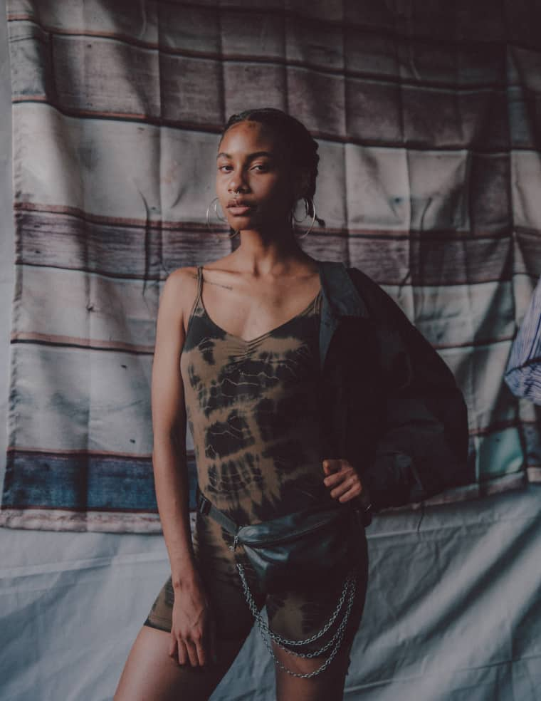 45 Portraits From Afropunk That Feel Like Love