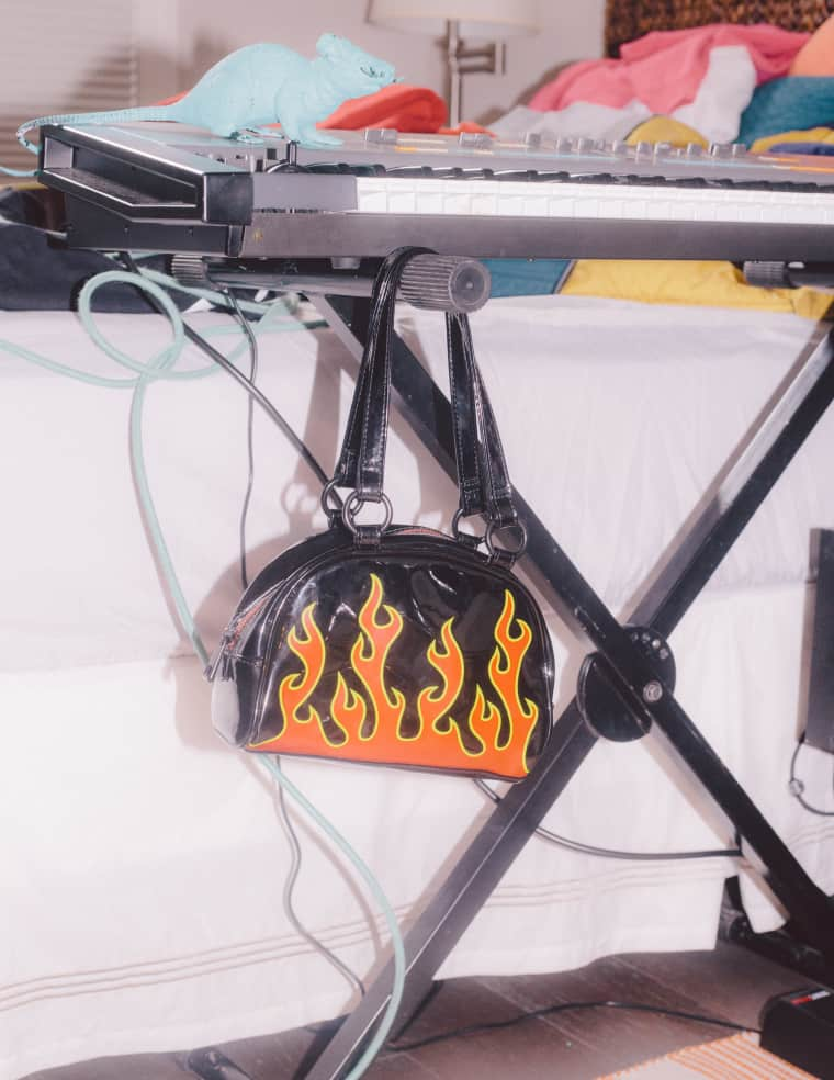 The Formula to Gus Dapperton's Free-Spirited Dream Pop