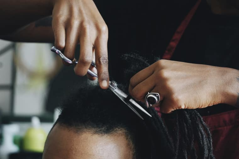 The power and politics of the black barbershop