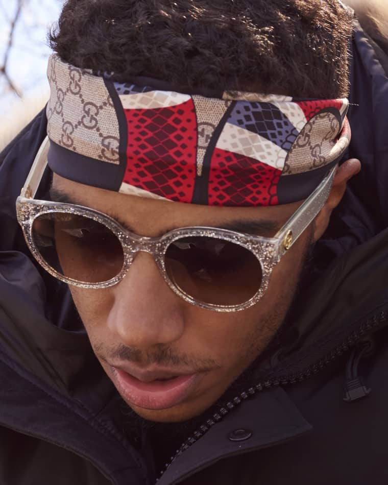 AJ Tracey is ready for business