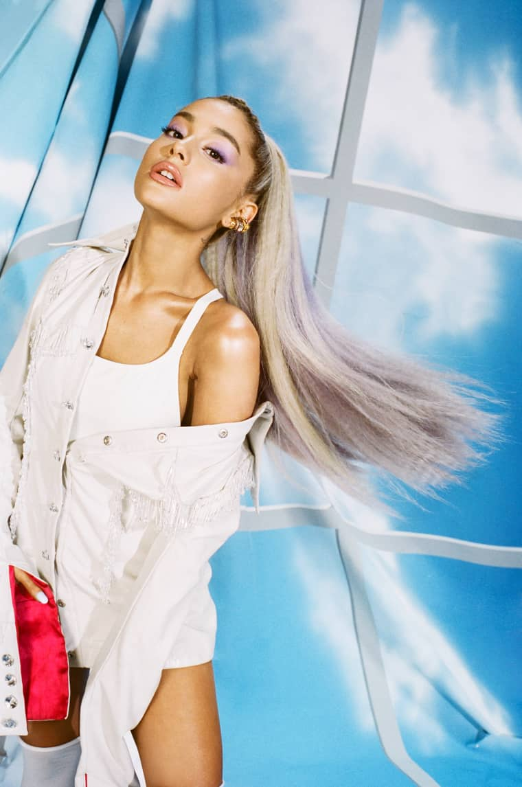 Cover Story Ariana Grande The Fader