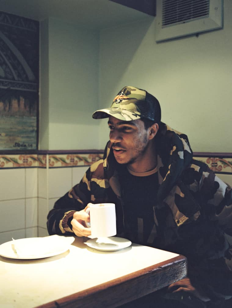 Meet AJ Tracey, The College Dropout Keeping Grime Fresh