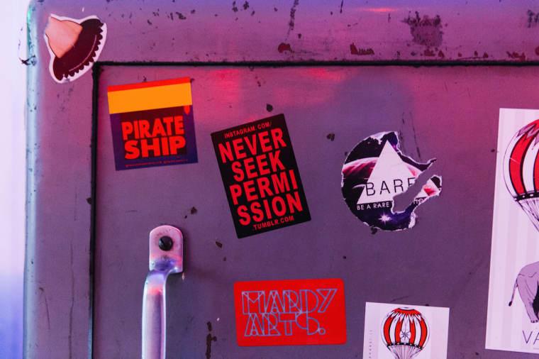 The Tumultuous True Story of Bloc Festival