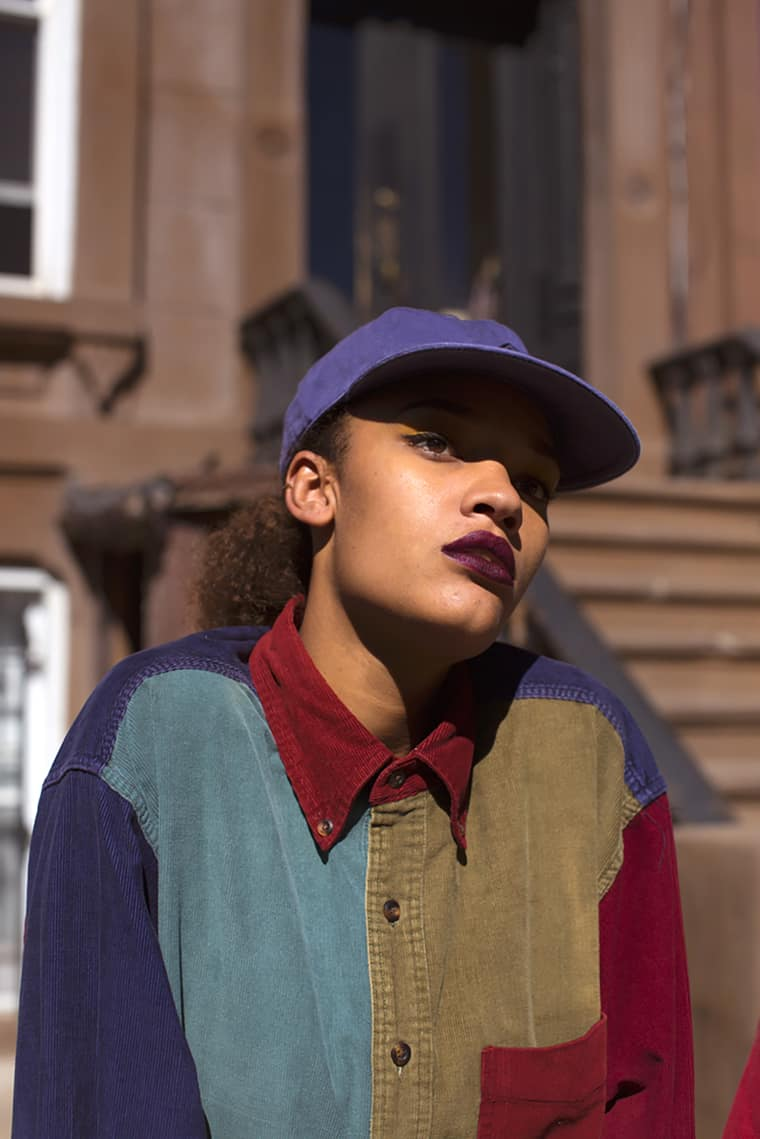 How To Wear 90s Vintage Streetwear This Fall The Fader