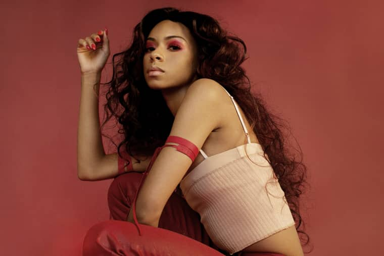 Ravyn Lenae makes vital songs to fall in and out of love to
