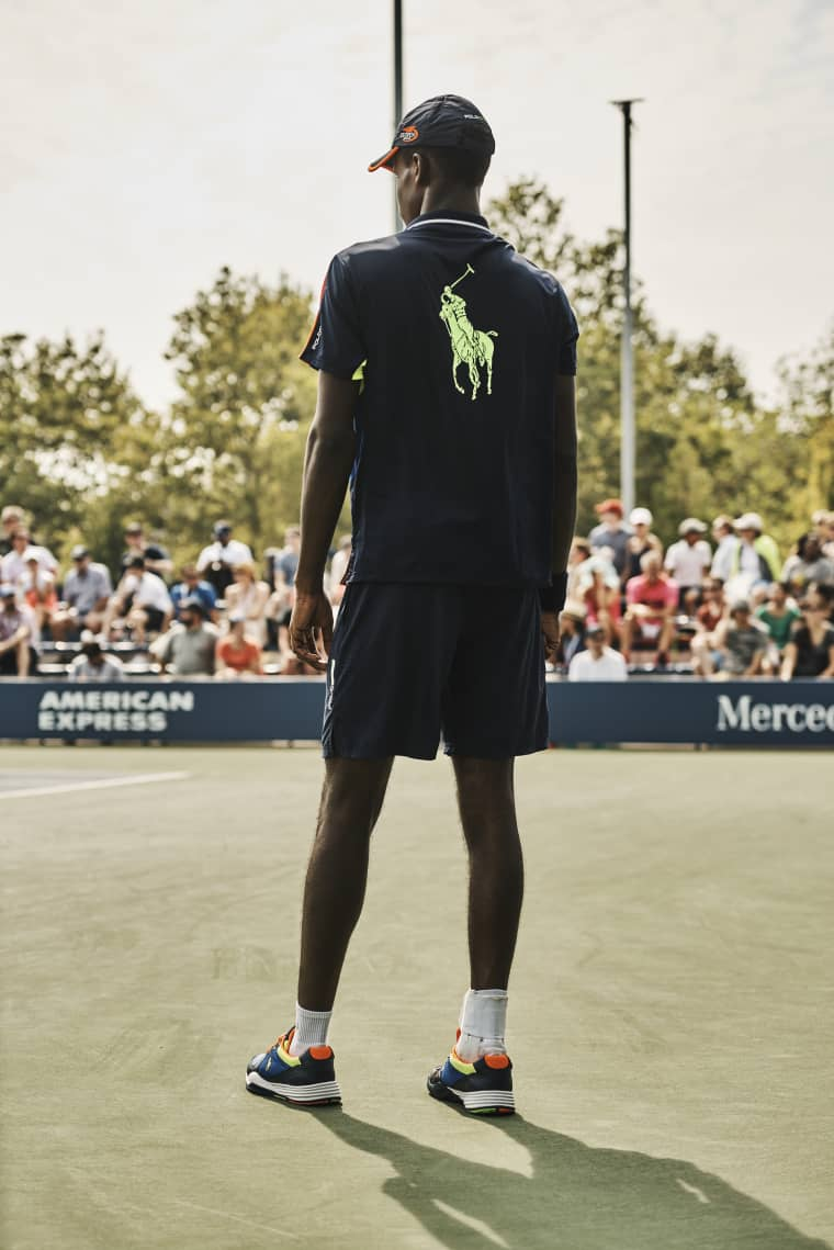Here's Some Unexpected Style Inspiration From The U.S. Open