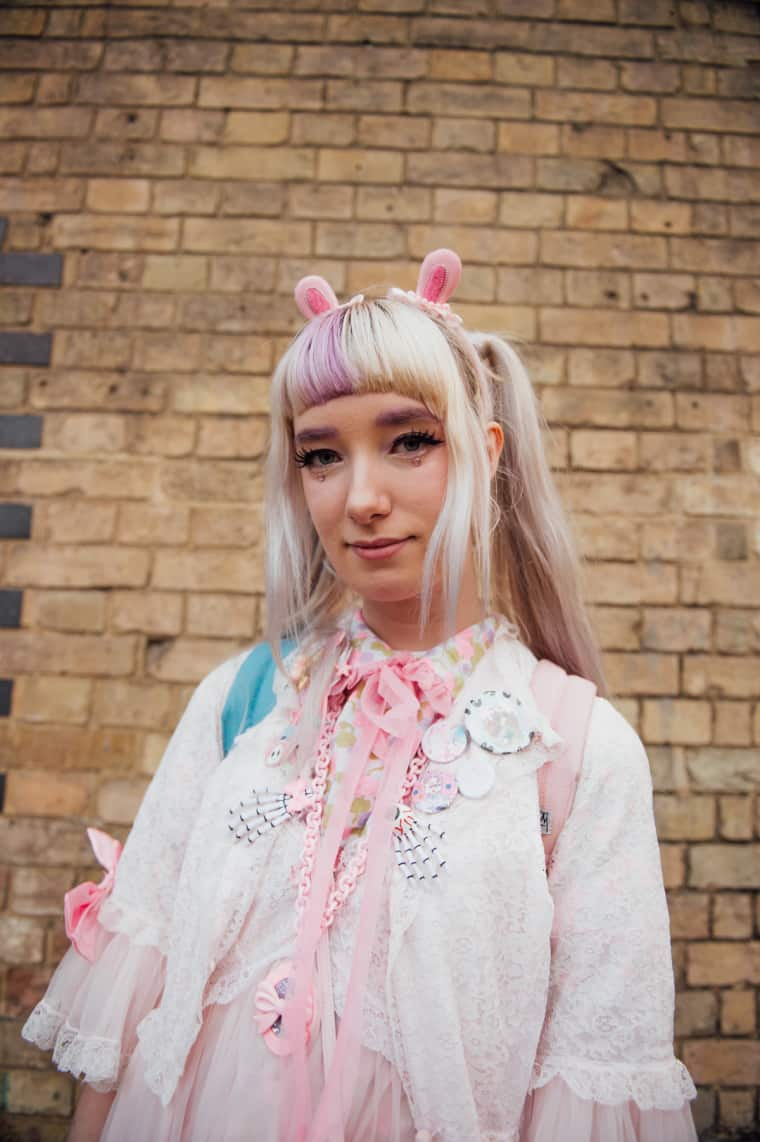 9 Kyary Pamyu Pamyu Fans On How Their Idol Helps Them Express Themselves
