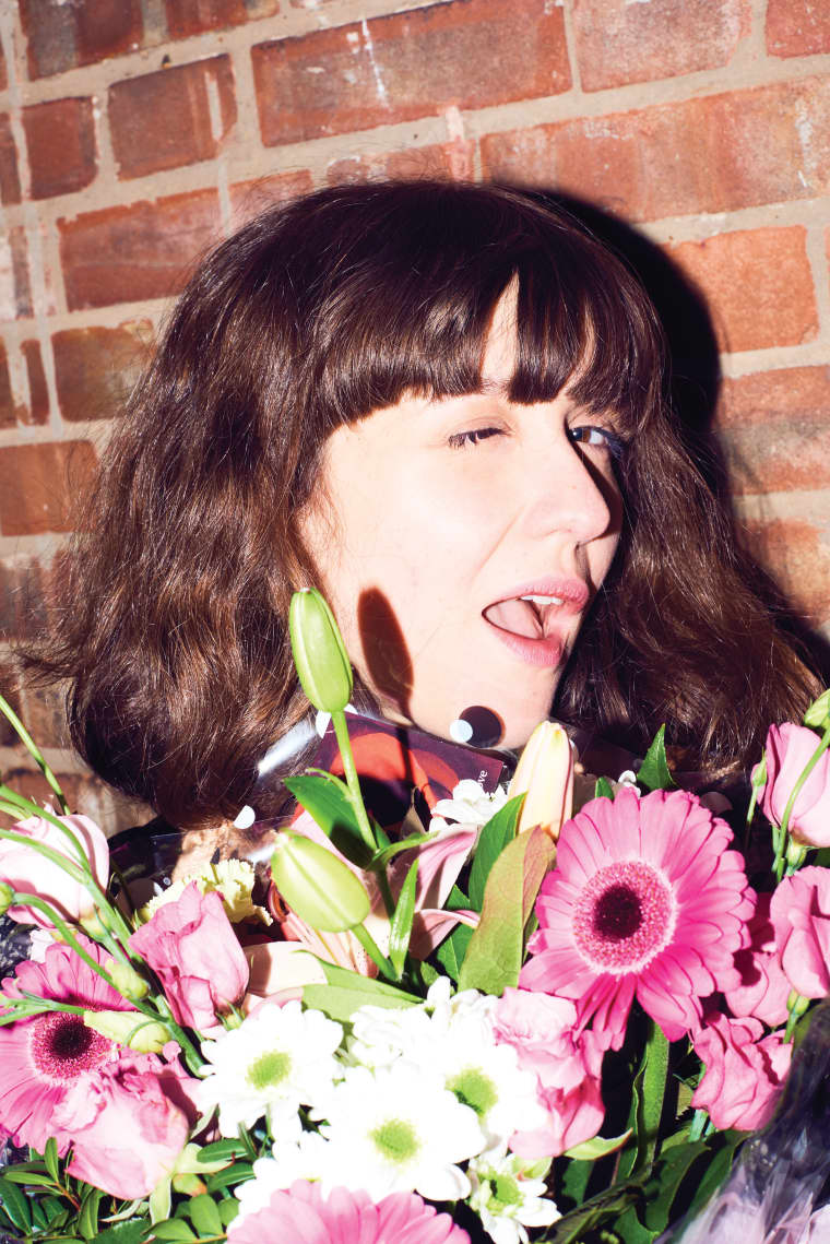 How Jessy Lanza's Love Songs Minimize Life's Daily Dread