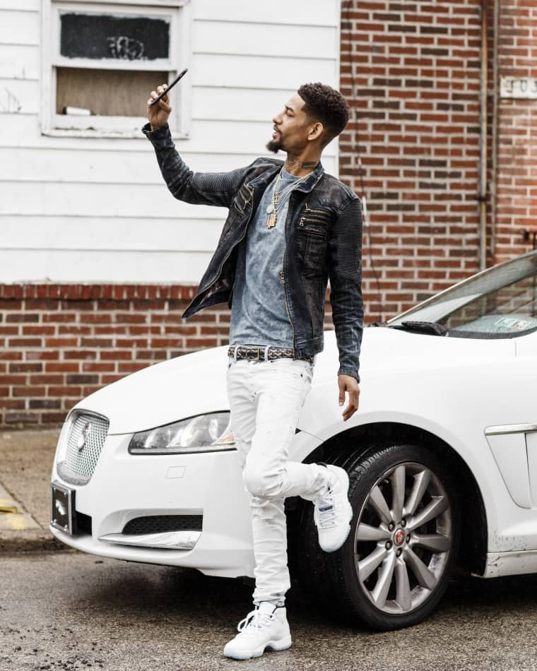 Meet PnB Rock, The Philly Prince Who Will Steal Your Girl
