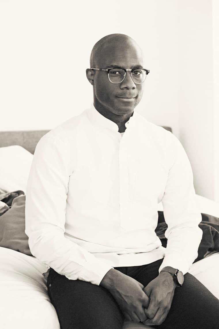 Barry Jenkins Slow-Cooks His Masterpiece