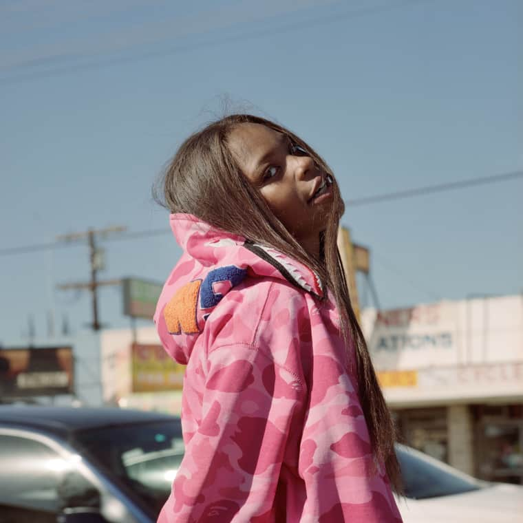 Why Kodie Shane Should Be Your New Favorite Rapper