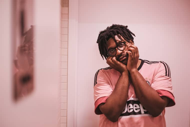 Here's What It's Really Like On Tour With Awful Records