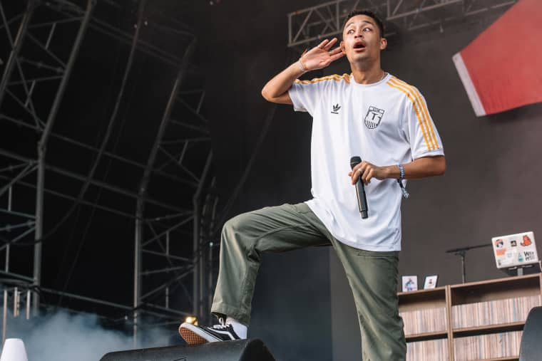 All the pictures you need to see from Field Day 2018