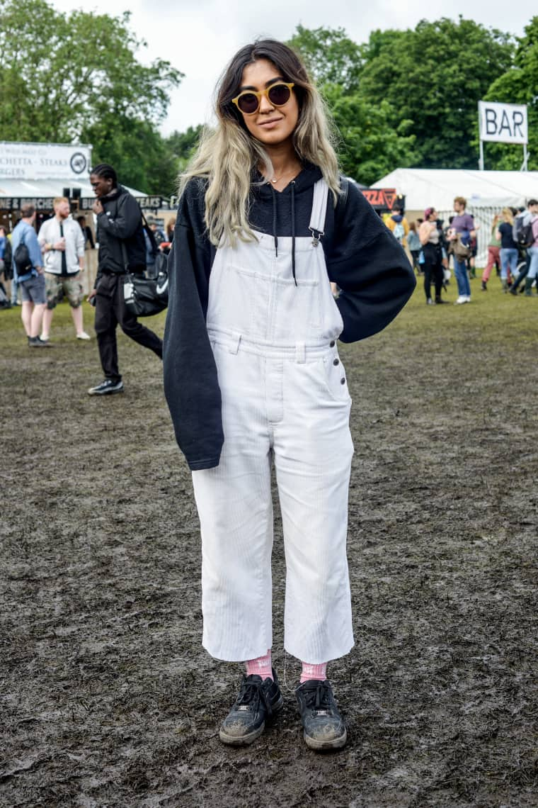 18 Festival Looks To Copy This Summer