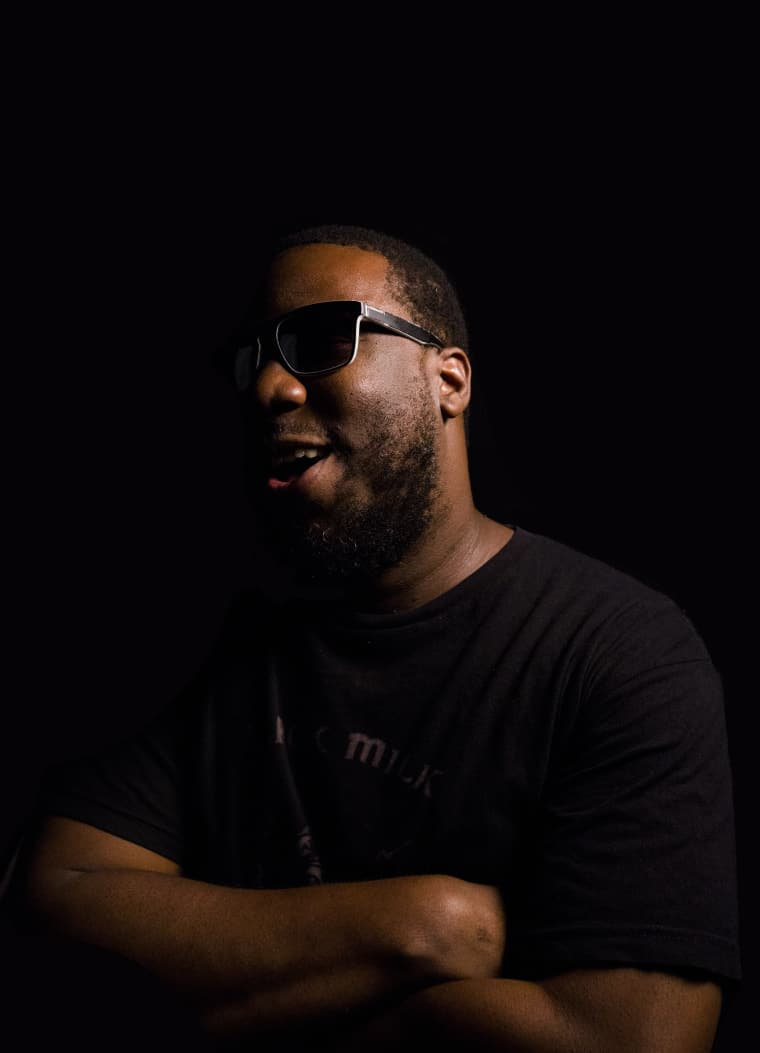 All American Music Is Black Music. Robert Glasper Is The Jazz Renaissance Man Tracing Its History.