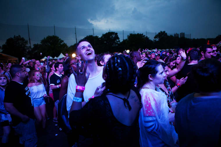 This Is What Governors Ball Was Actually Like