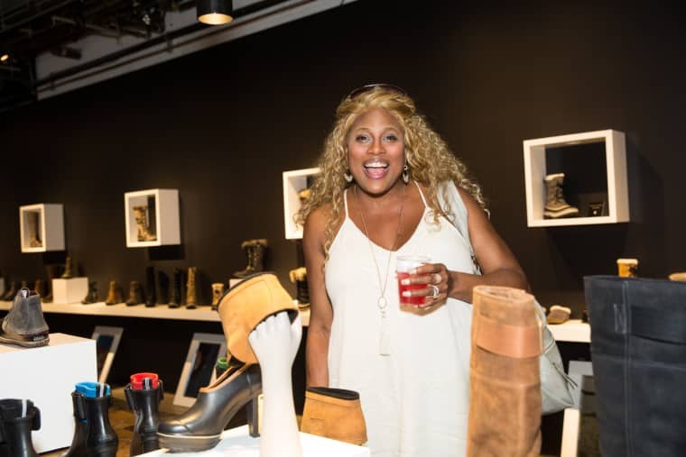 See Photos From SOREL's Tivoli Go Launch With Jasmine Solano And Jubilee