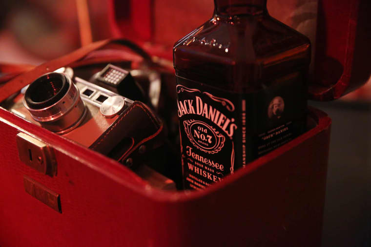 This is How Miami Celebrates 150 Years of Jack Daniel's