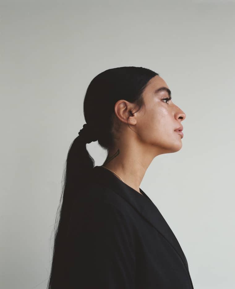 Meet Sevdaliza, A Dutch-Iranian Roamer Finding A Spiritual Home In Music