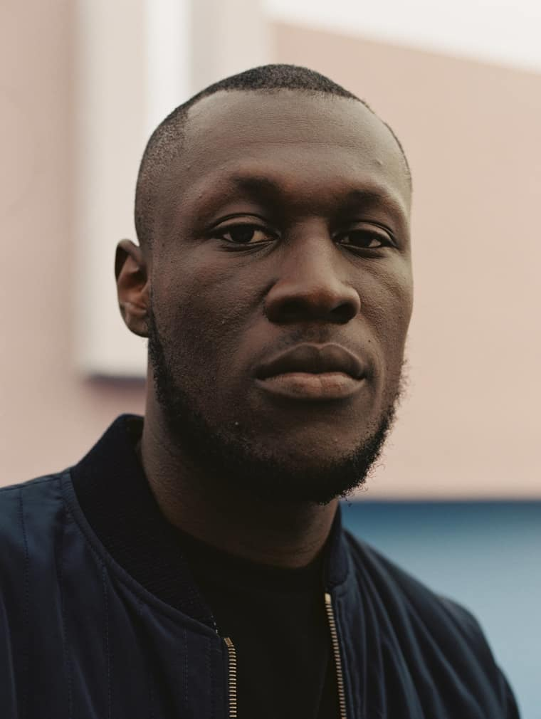 Stormzy's <i>Gang Signs & Prayer</i> director explains how they made a grime movie