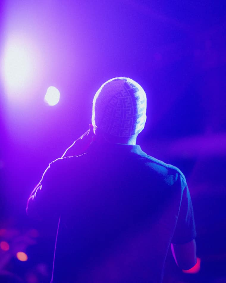 Thaiboy Digital's never-ending world tour