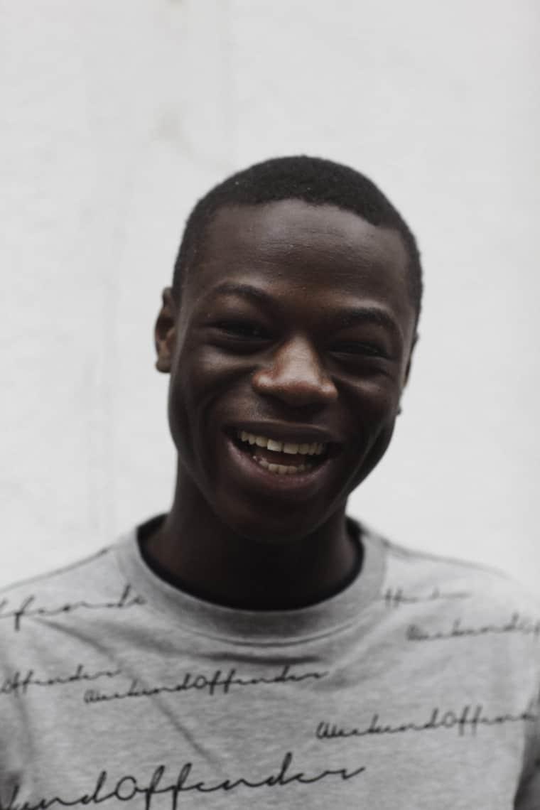 J Hus Is London's Most Vibrant New MC
