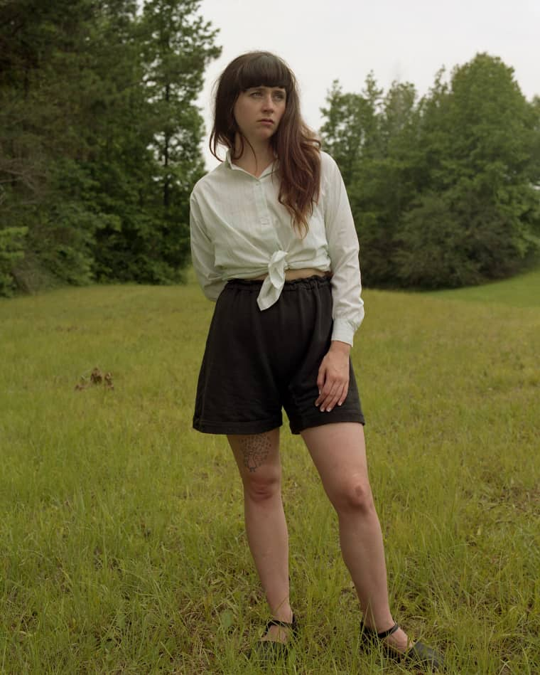 Waxahatchee Made The Kind Of Heartbreak Album That Will Help You Heal