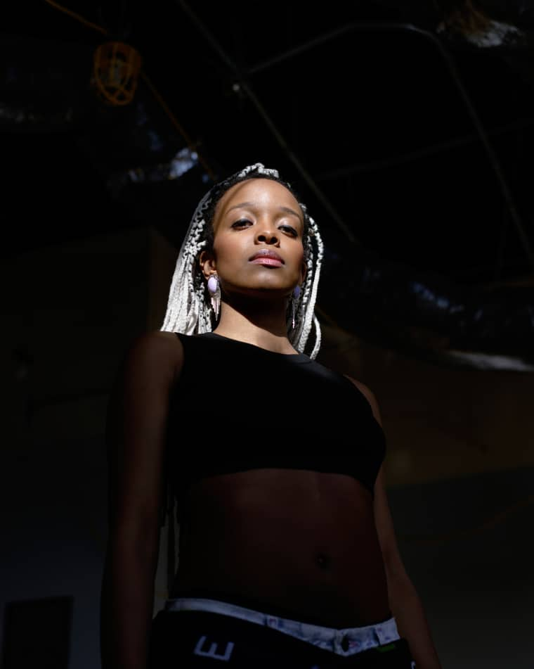 Meet Jamila Woods, The Do-It-All Poet Making Freedom Songs For Girls