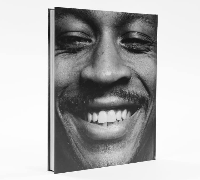 Allen Iverson Is The G.O.A.T. So Gary Land Made A Photo Book To Celebrate His Legacy.