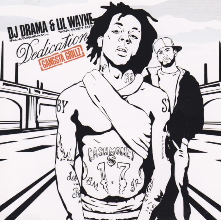The Guys Behind <i>Dedication 2</i> Remember Making The Best Mixtape Ever
