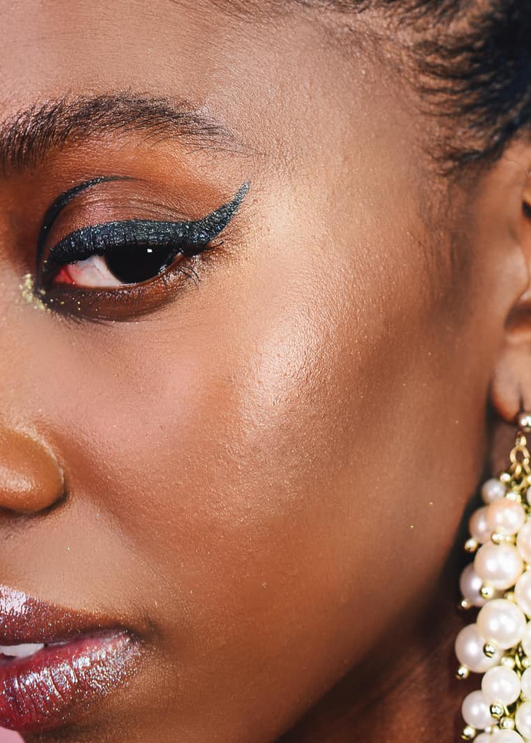 These beautiful photos make us thankful for Fenty Beauty