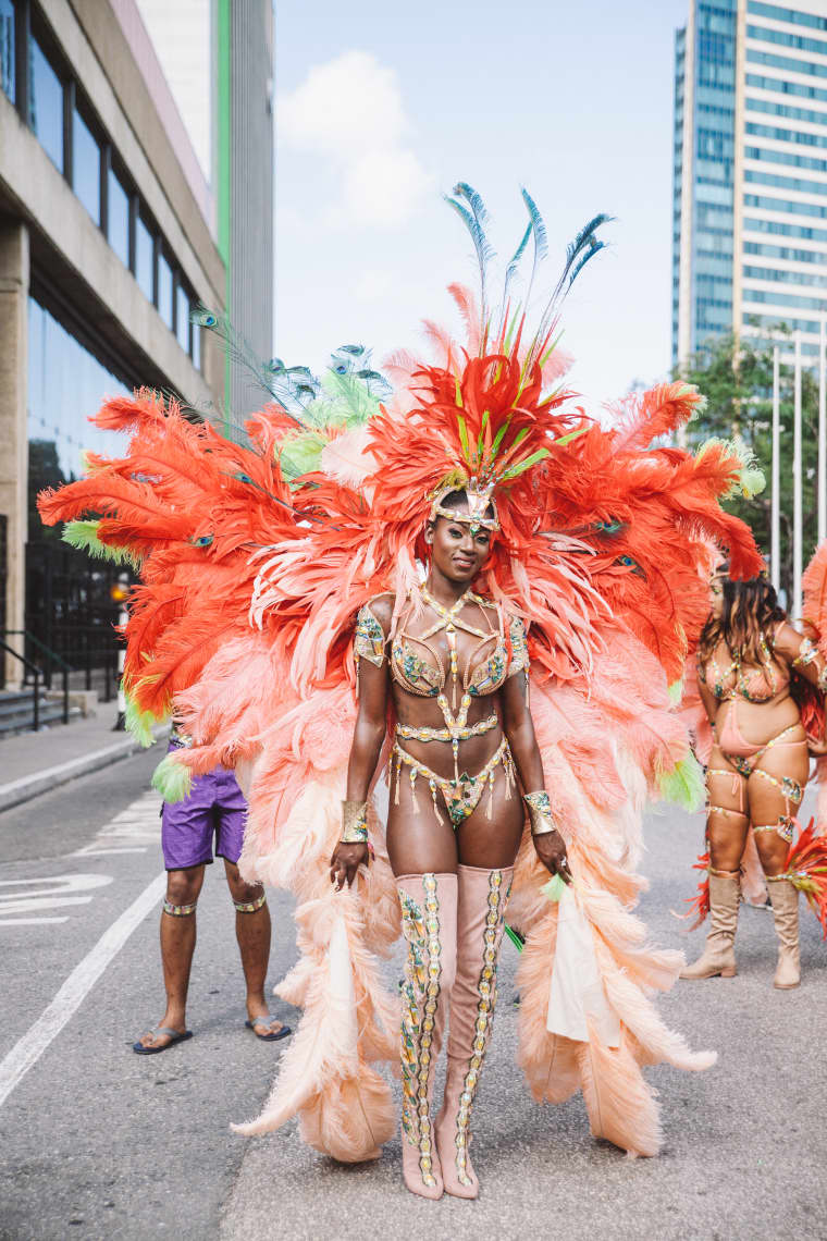 This Is What You Missed At Trinidad Carnival 2017