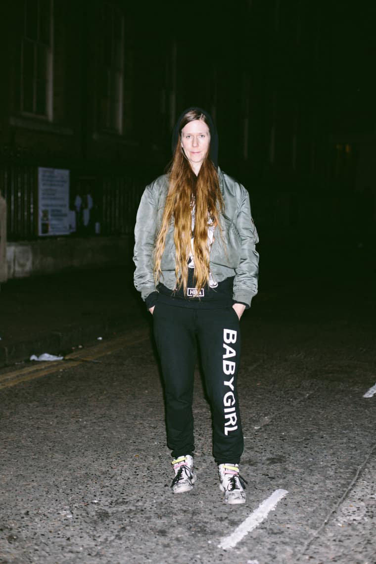 23 Outfits From Mykki Blanco Fans To Copy This Fall