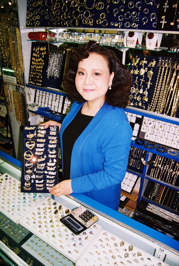 How this NYC jewelry shop became a go-to for young people around the world
