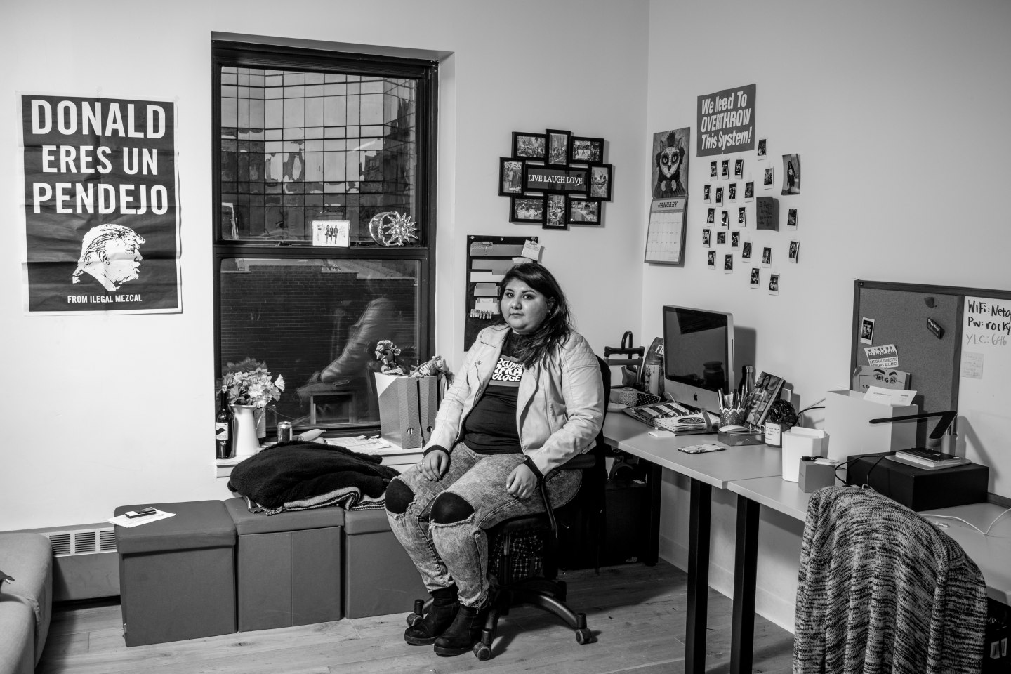 Dreamers On DACA And What Happens If Trump Takes It Away