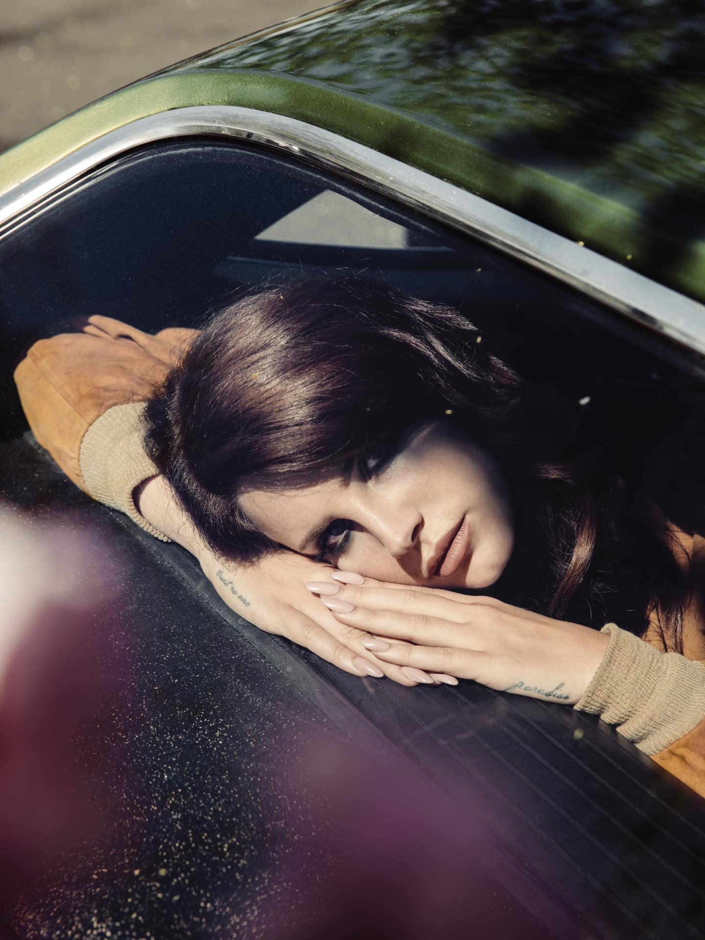 cover story  lana del rey is anyone she wants to be