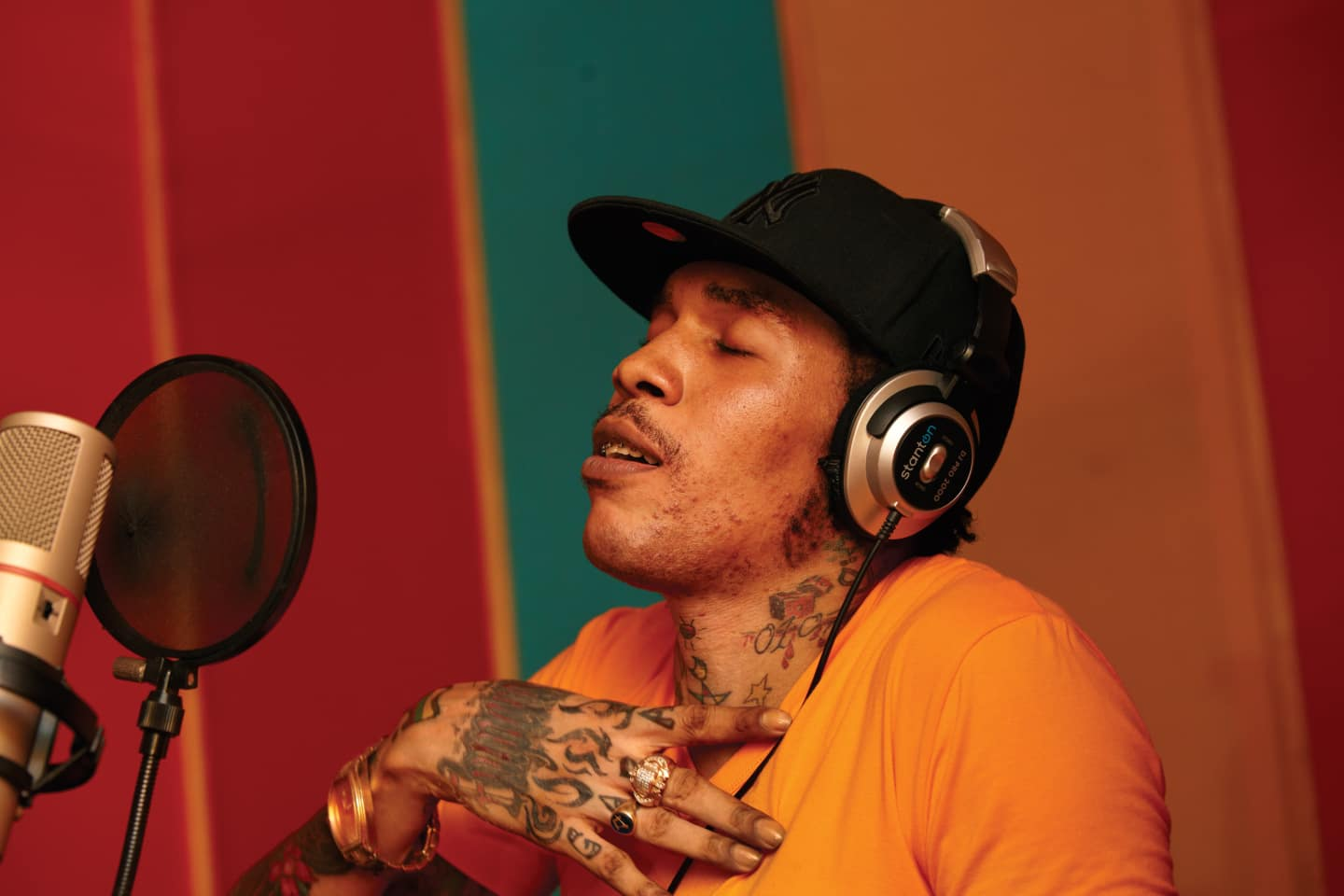 Vybz Kartel Go Wine OFFICIAL VIDEO Produced By Dre Skull