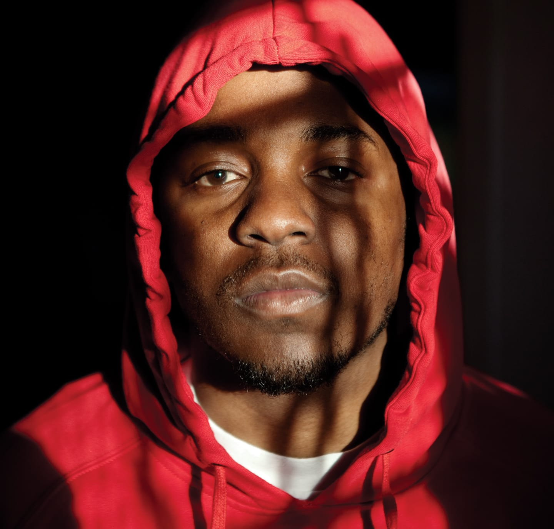 Kendrick Lamar  Fashion
