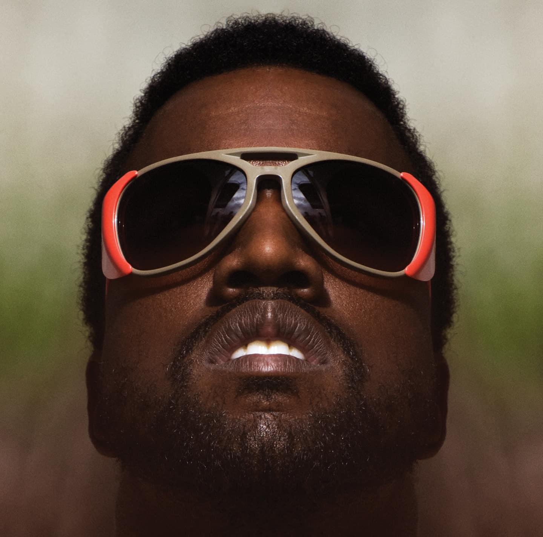 Kanye West Tour Dj
