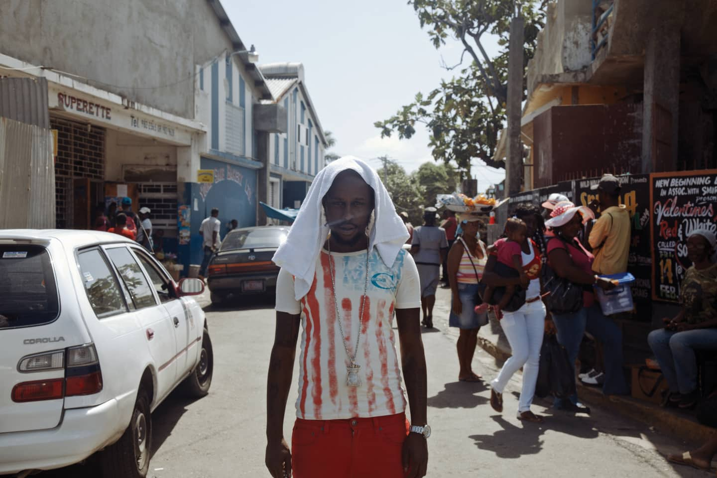 Cover Story: Popcaan Is Making Dancehall Nice Again | The FADER