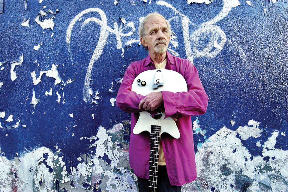 JJ Cale - The FADER