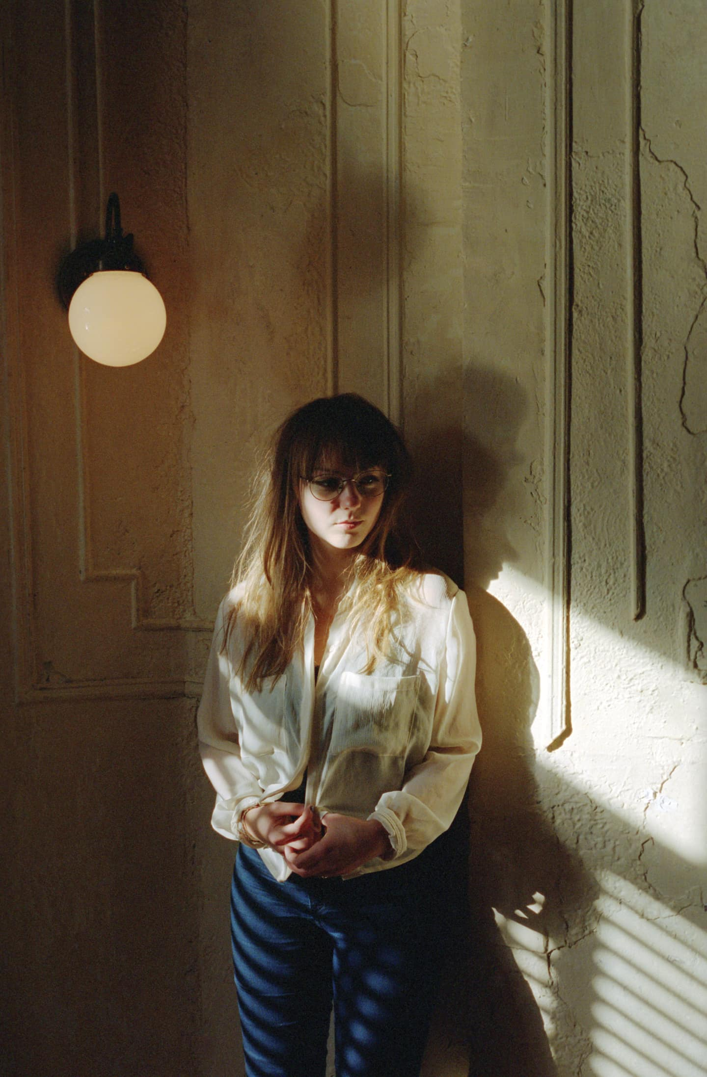 Angel Olsen - The FADER