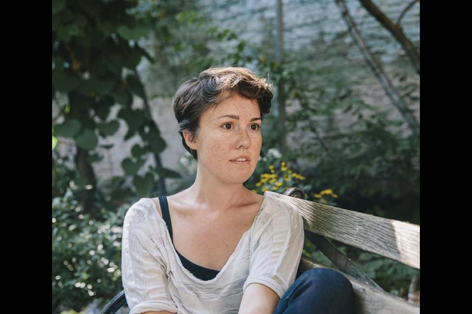Caroline Shaw - The FADER