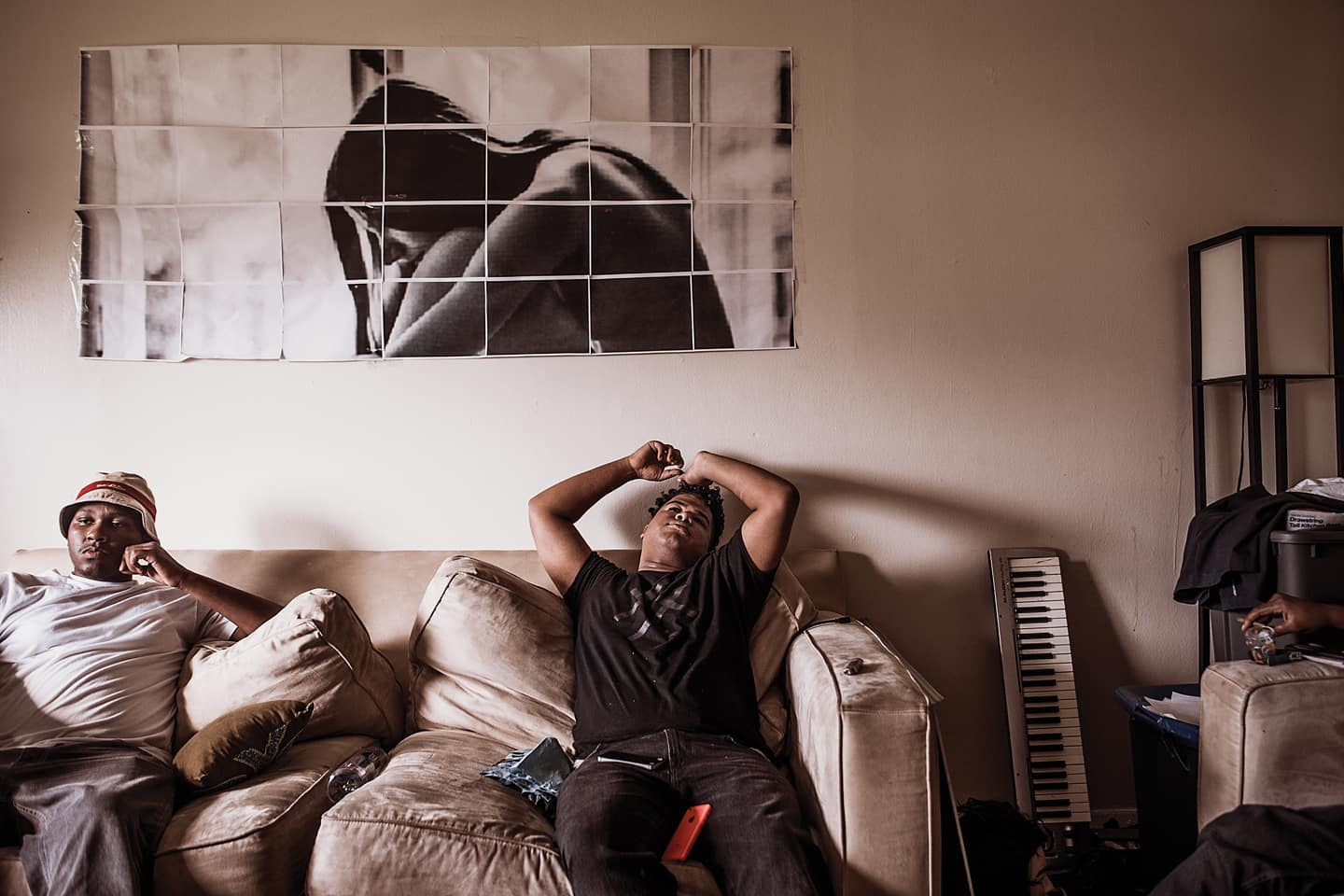 The Fall and Rise of iLoveMakonnen | The FADER
