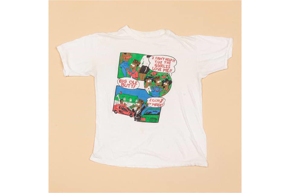 Rare Shirts