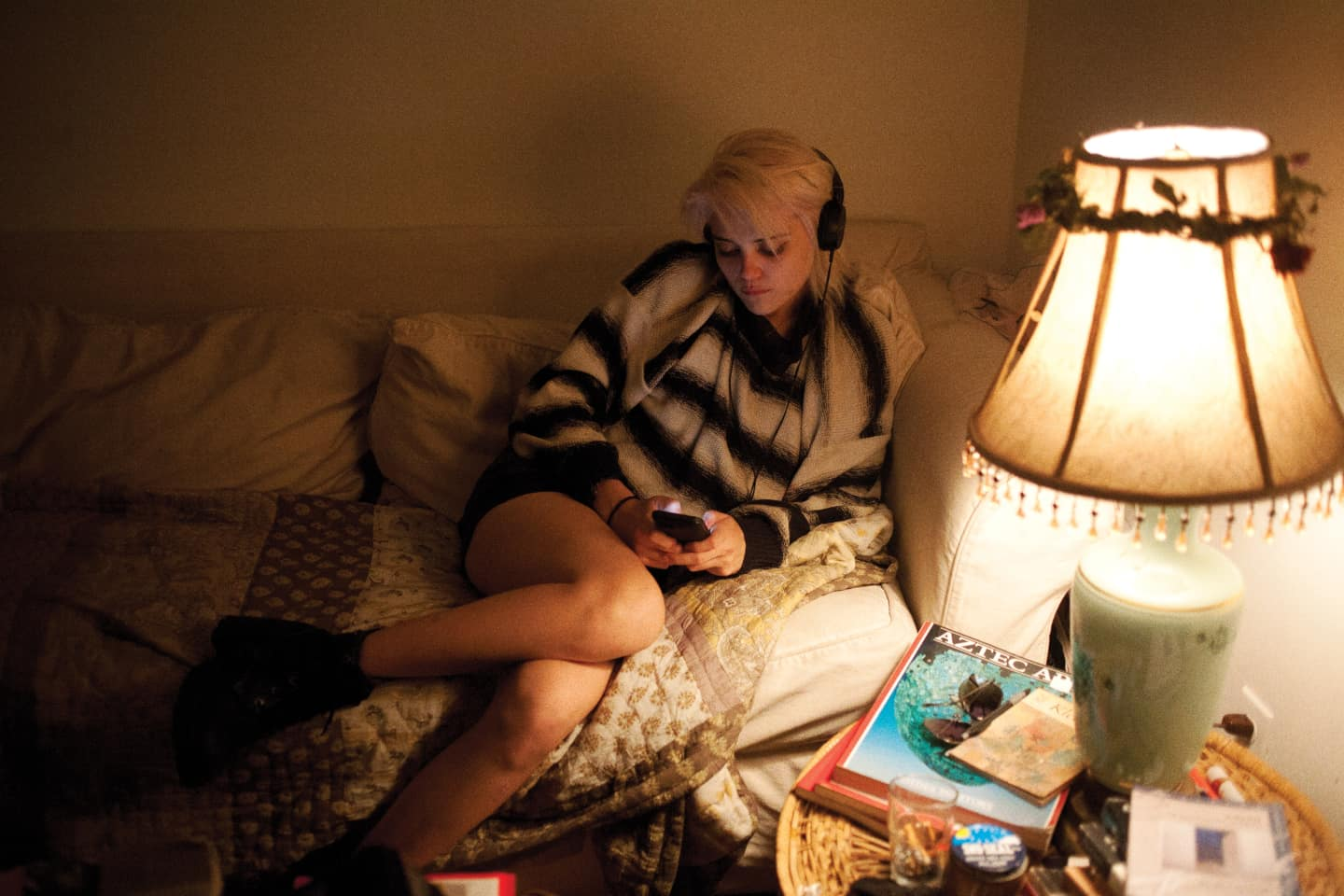 Sky Ferreira: Everything Is Embarrassing | The FADER